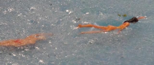 Frauenschwimmbad