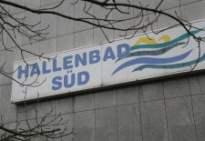 Frauenschwimmbad Mülheim