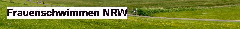 Frauenschwimmen NRW