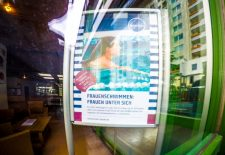 Frauenschwimmen Bremen im OTeBad